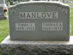 Thomas Albert Manlove