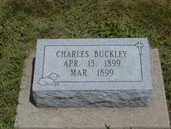 Charles Buckley