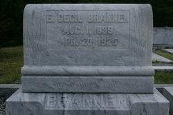Edgar Cecil Brannen