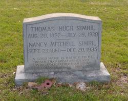 Thomas Hugh Simril