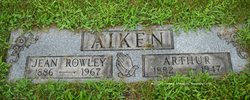 Arthur Aiken