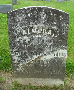 Almeda <I>Hall</I> Fairfield