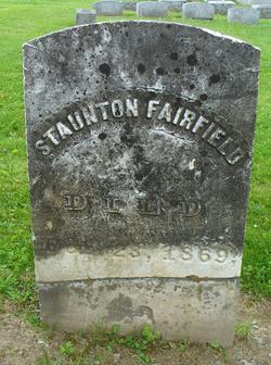 Staunton Fairfield