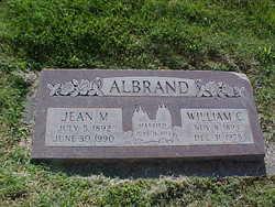 William Cecil Albrand