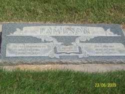 Ray Milton Lambson
