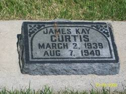 James Kay Curtis