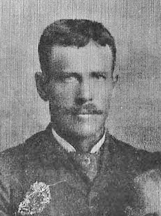 Edson Albert Robison