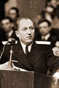 Roman Andrejewich Rudenko