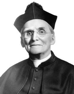 Fr Nelson Henry Baker