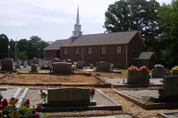 Mount View Baptist Church Cemetery #1