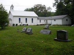Little United Methodist Cemetery