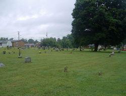 White Cottage Cemetery