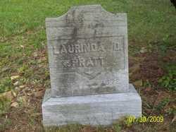 Laurinda D <I>Bolyard</I> Pratt