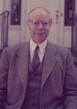 Robert Alphonso Taft Sr.