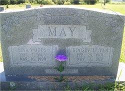 Van Roosevelt May