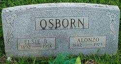 Elsie Beulah <I>Roberts</I> Osborn