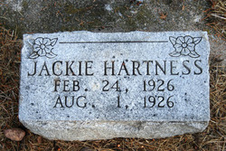 Jackie Hartness