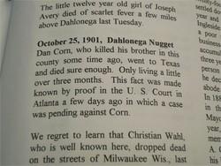 """Daniel """"Dan"""" Corn"""