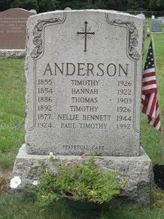 Timothy Anderson