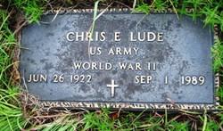 Chris E. Lude