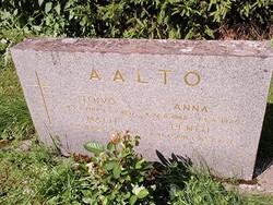Anna Aalto