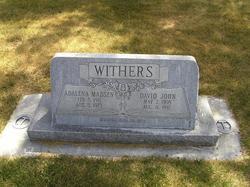 David John Withers