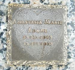 Anastasia Marie Adame