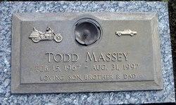 Brian Todd Massey