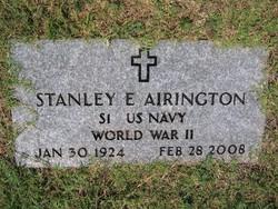Stanley E. Airington