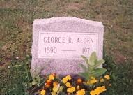 George Reed Alden