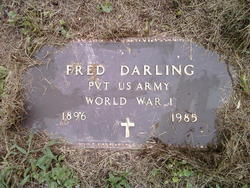 Fred Darling