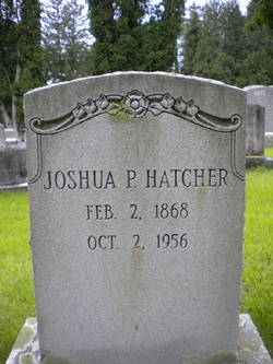 Joshua Pancoast Hatcher