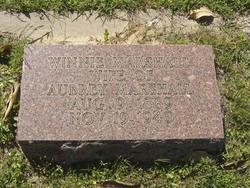 Winnie Marshall