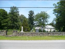 Briggsville Burial Ground