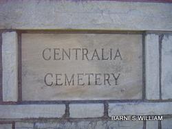 Centralia Cemetery