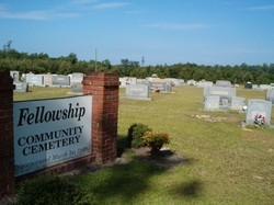 Fellowship Community Cemetery