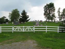 West Haven Center Cemetery