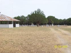 Cauble Cemetery