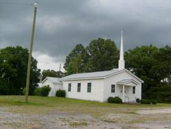 Maxwell Chapel United Methodist Church Cemetery