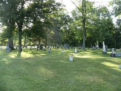 Snellenberger Cemetery
