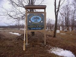 Three Mile Creek Cemetery