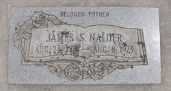 James Stephen Nalder