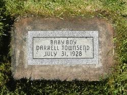 Darrell Townsend