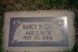 Nancy H. Cox