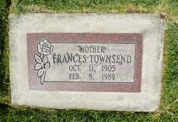 Frances Townsend