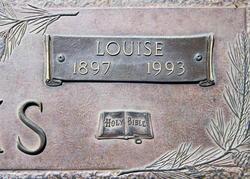 Louise B. <I>Severin</I> Divis
