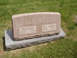 Mildred <I>Hofbauer</I> Albertson