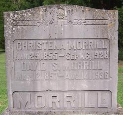 Christena Morrill