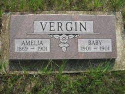 Amelia Vergin