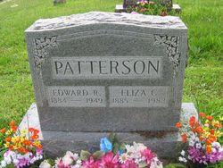 """Edward Ragan """"Rig"""" Patterson"""